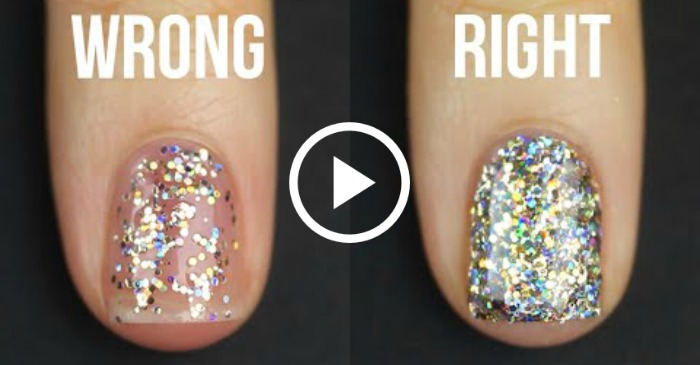 glitter-nails-how-to