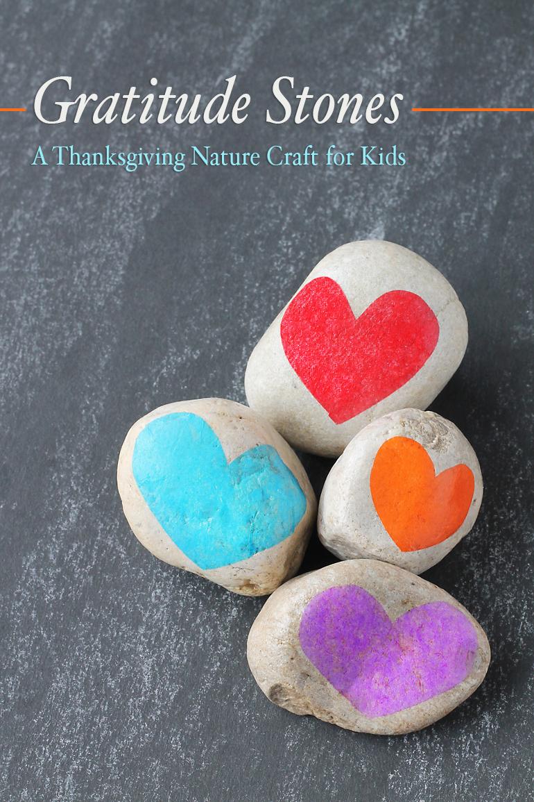 Gratitude Stones