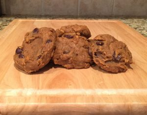 pumpkin-chocolate-chip-cookies
