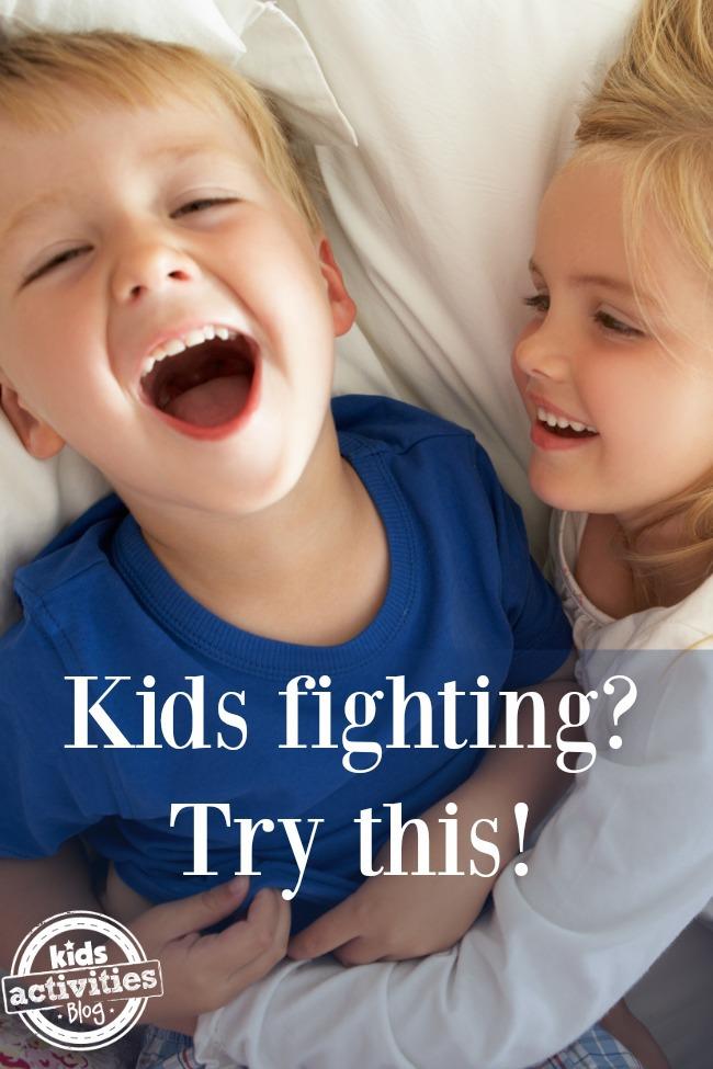 siblings-rivalry