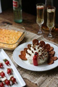 5 Easy Starters for Your Thanksgiving Dinner