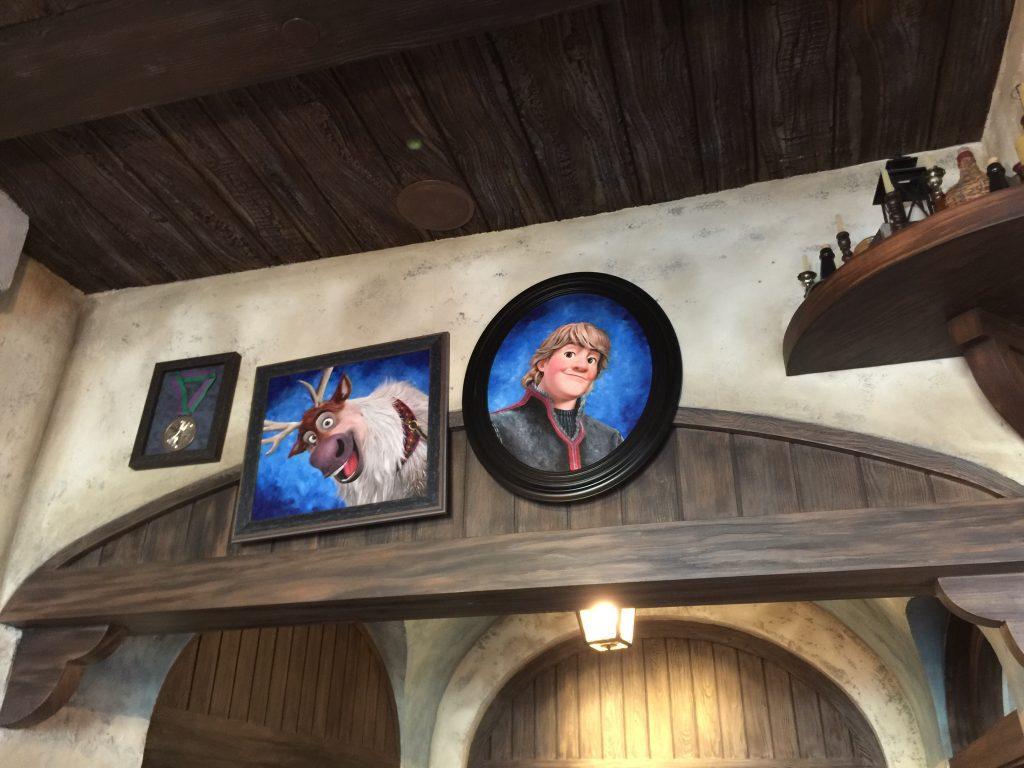 FROZEN Ever After at Walt Disney World