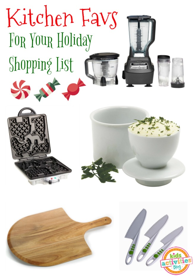 The Best Holday Gifts for the Foodie in Your Life!