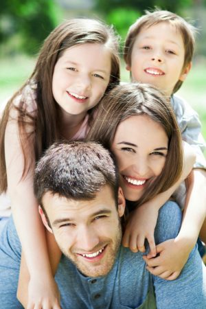 How to Celebrate Family Togetherness
