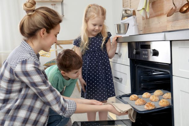 5 Brain Food Recipes for Kids