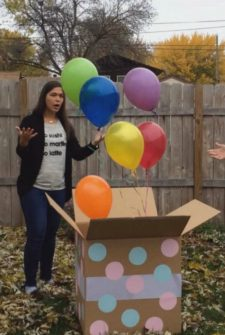 This Gender Reveal Fail Is The Nightmare We've All Feared!