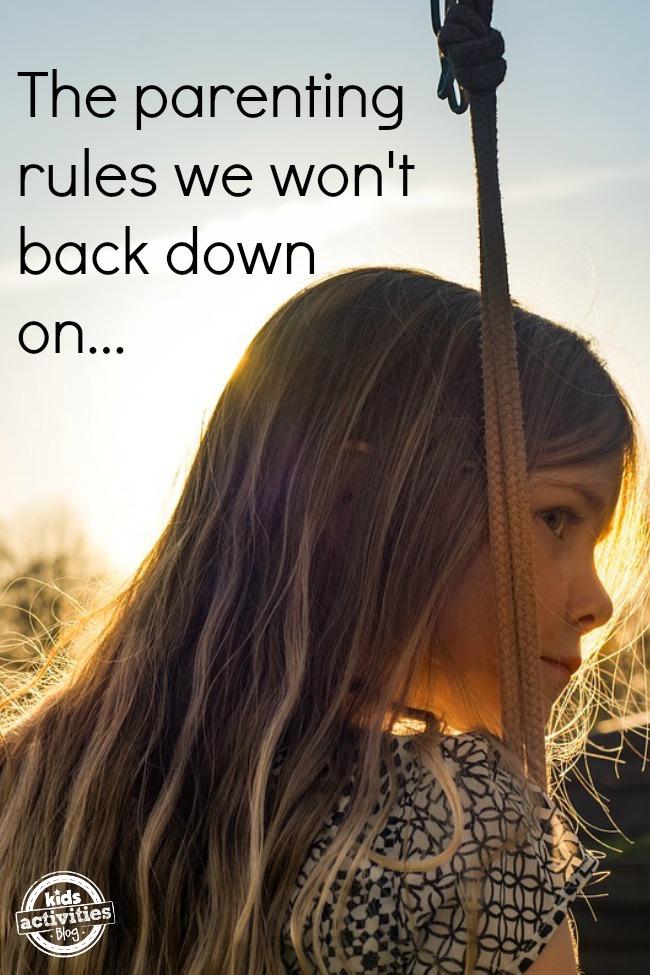 rules-parenting