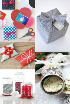 11 Genius Gift Wrapping Hacks
