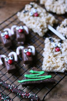 5 Fun, Kid-Approved Holiday Desserts