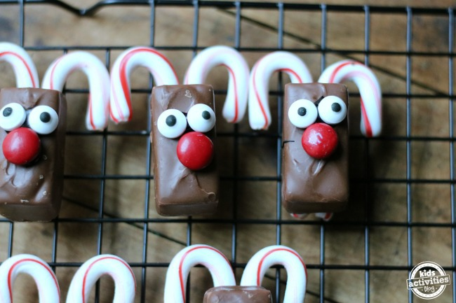 5 Fun Holiday Desserts for Kids
