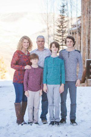 Family Goals 2017 - Invisalign