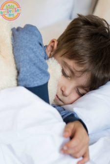 Bedwetting Tips For Older Kids