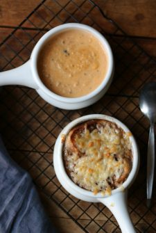 5 Cold Weather Recipes to Warm your Heart!