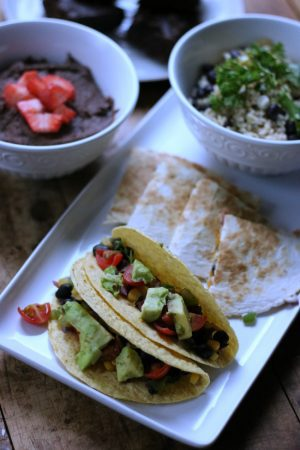 5 Quick & Easy Black Bean Recipes
