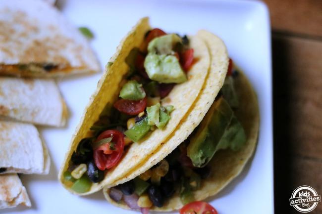 5 Quick & Easy Black Bean Recipes