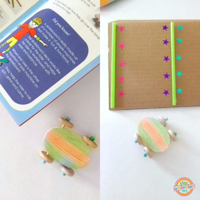 Learning Simple Machines with The Happy Trunk