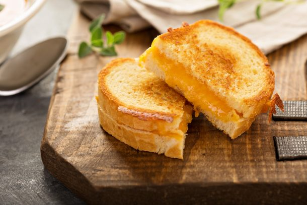 5 Gooey Cheese Recipes You Will Love!