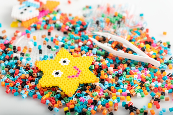 Perler Bead Projects for Kids of All ages - Kids activities Blog