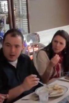 Couple's Pregnancy Announcement Shocks Friends Into Silence