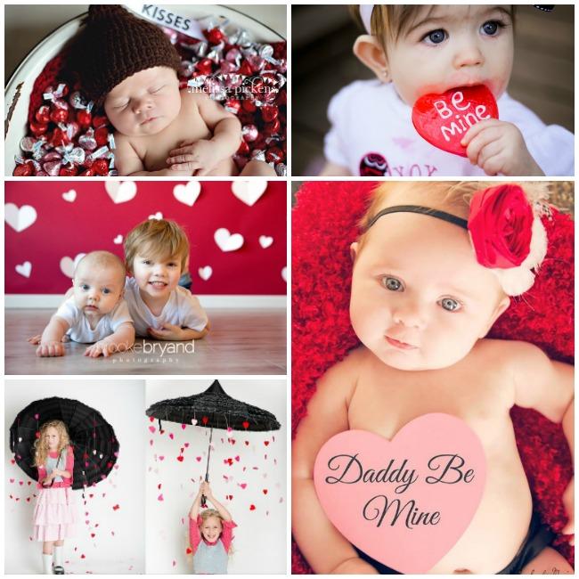 16 Adorable Valentine's Day Photo Opp Ideas