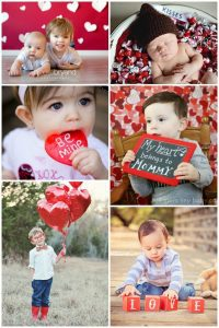 16 Adorable Valentine's Day Photo Opp Ideas