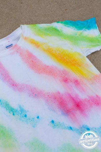 Sugar Tie Dye Shirt