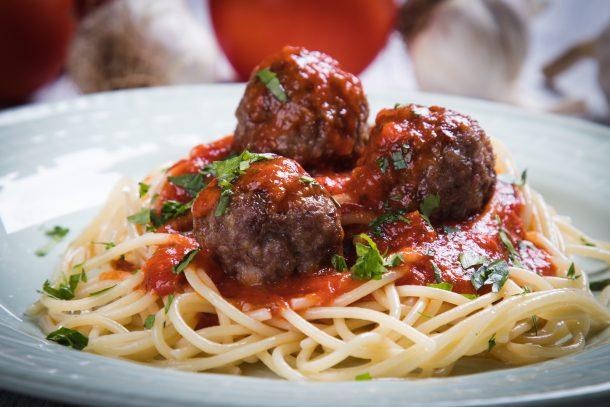 5 Easy Ways to Enjoy Meatballs