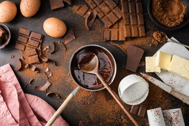 5 Easy and Delicious Chocolate Recipes to Die For!