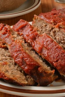 Mama Murray's Meatloaf