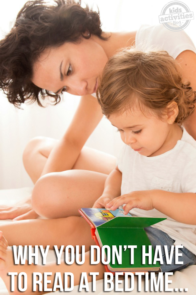 Hidden Ways You Are Ruining Your Childs Love of Reading