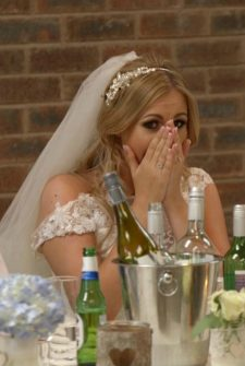 Maid Of Honor Blows Everyone Away With Her Hilarious Toast!