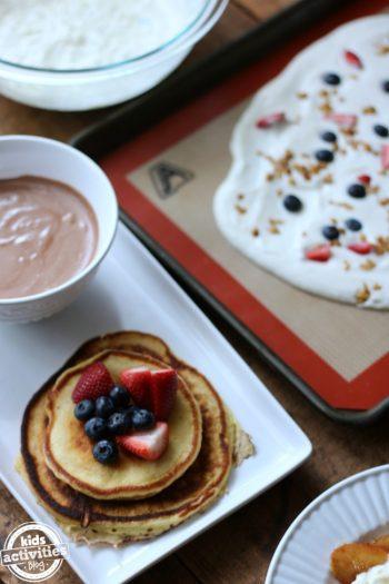 5 Yogurt Recipes Kids Will Love