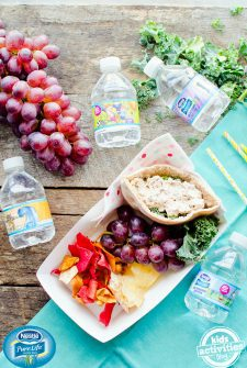 Perfect Pretty Picnic for Spring