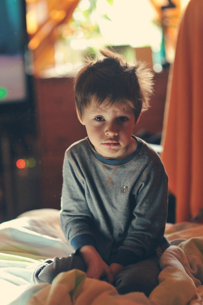 Isnt My Child Too Old To Still Be Wetting The Bed-3347