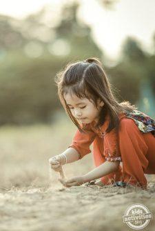 How to Encourage Creative Play