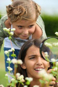 Tinkergarten Kids Activities Blog