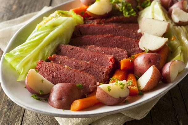 5 Classic Irish Recipes for St. Patrick's Day