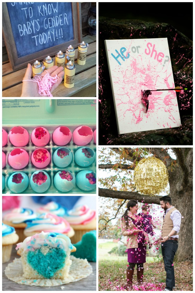 The Gender Fluid Generation Young People On Being Male: 13 Adorable Gender Reveal Ideas