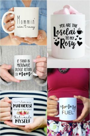 19 Clever Mugs For Mom