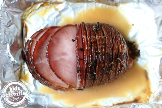 5 Traditional Easter Dinner Recipes
