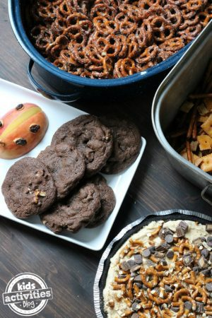 5 Easy and Delicious Pretzel Recipes