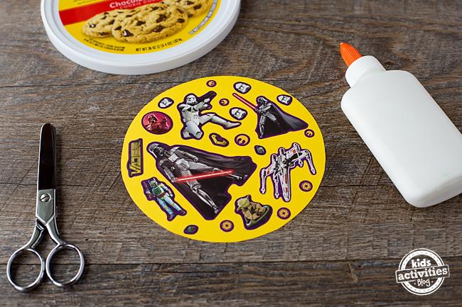 DIY Frisbee