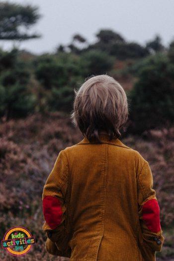 helping kids de-stress