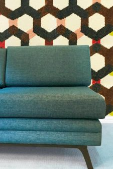The Journey of my Joybird Sofa – Just look at it!