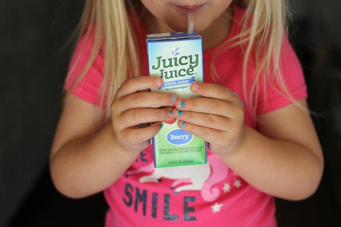 juicy juice juice box