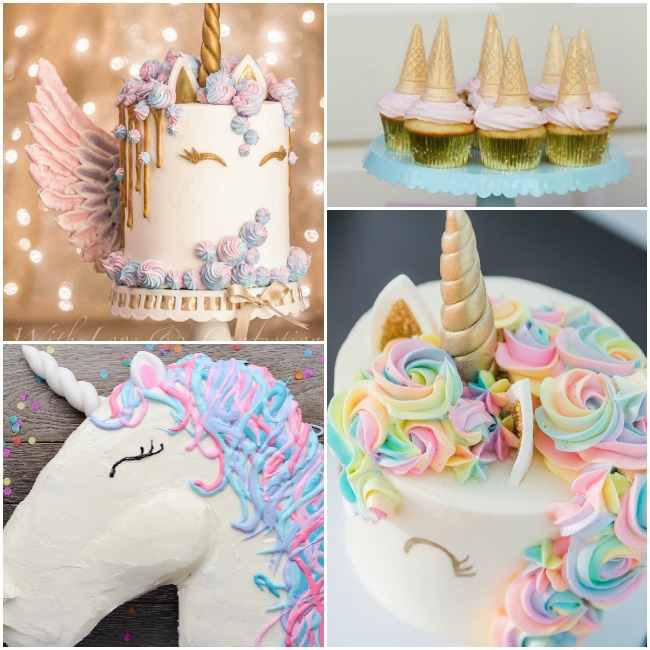 20 Epic Unicorn Party Ideas For You To Try With Your Kids