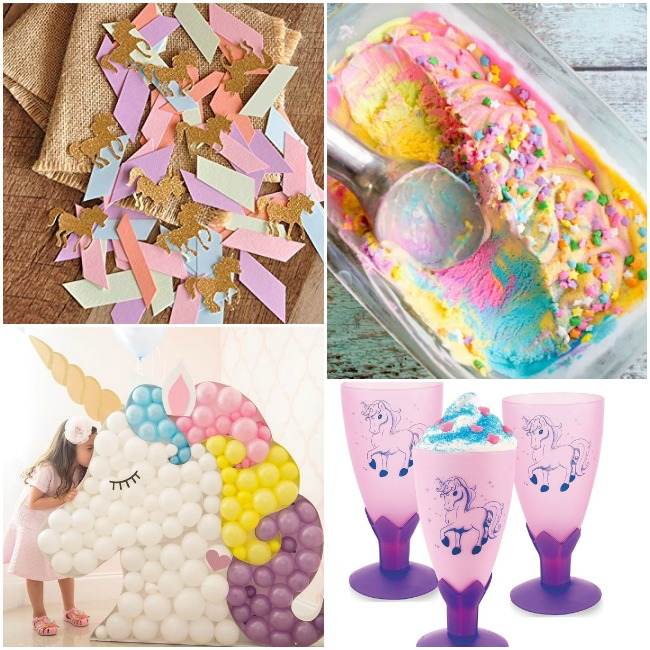 20 Epic Unicorn Party Ideas For You To Try With Your Kids!