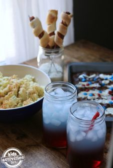 5 Memorial Day Dishes to Kick Off the Summer!