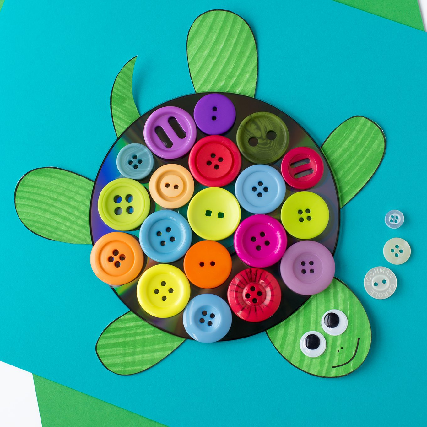 Turtle Crafts for Kids Ideas to make turtles amp tortoises