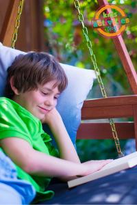 Summer Homework: Organizing Tips to Keep Motivated